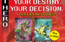 iHero – Atlantis Quest