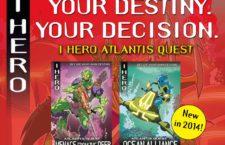 iHero – Atlantis Quest