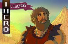 iHero – Legends